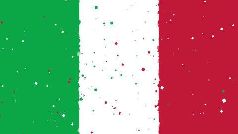 Italy Animation