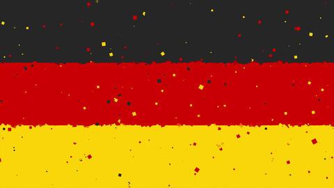Germany Animation