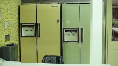 Home kitchen appliances Live Action