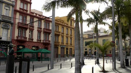 Spain The Canary Islands Tenerife 0