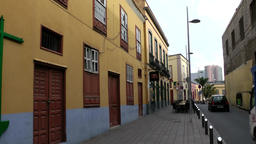 Spain The Canary Islands Tenerife 1