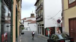 Spain The Canary Islands Tenerife 2