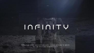 Infinity Premiere Proテンプレート