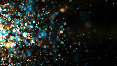 Brilliant Particles Backgrounds Loop 0