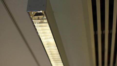 Light fixture Footage