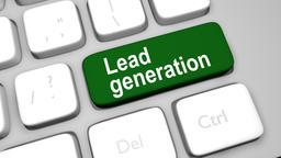 Generate lead online Footage