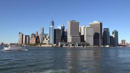 USA New York City Governors Island