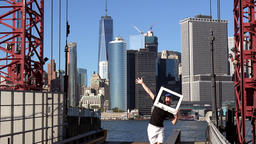 USA New York City Governors Island 0