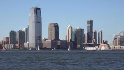 USA New York City Governors Island 2