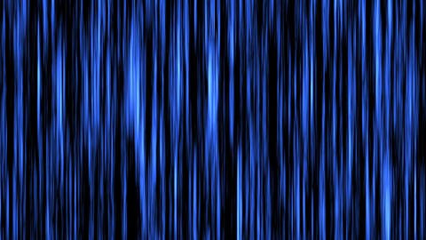 Abstract background with animation moving of magic lines. Seamless loop Animación