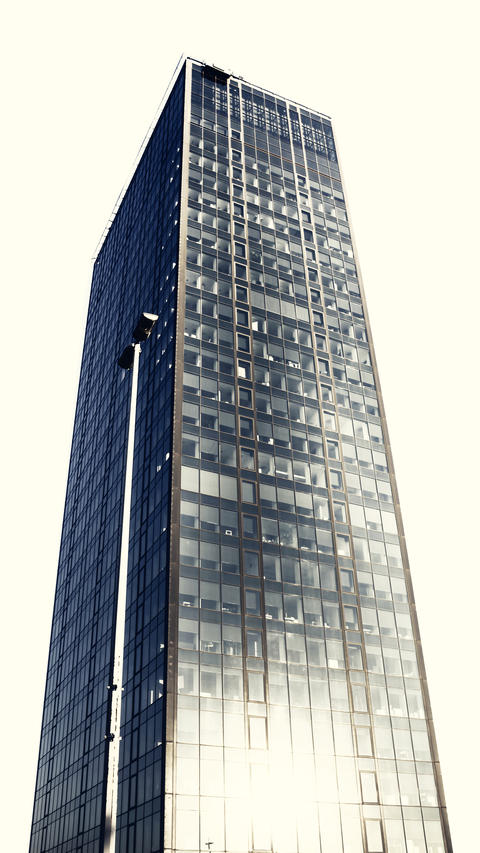 Corporate Office Building フォト