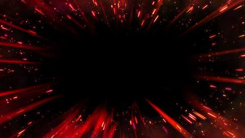 SHA Red Edge Effect CG動画