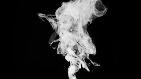 Smoke Element Filmmaterial