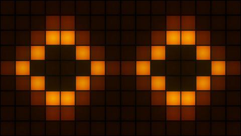 Strobe Lights Flashing VJ Blinking Box Lights Bulb Stage Animation