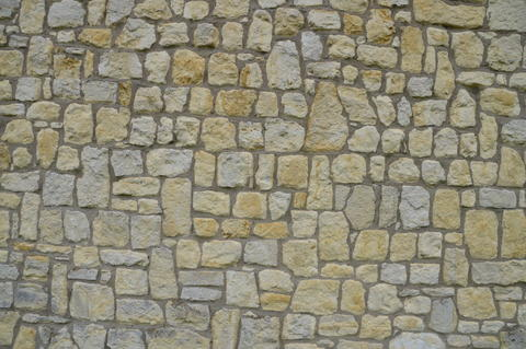 Stone Wall Background Foto