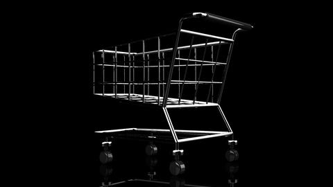 Shopping Cart Animation 48in1