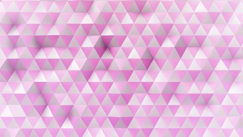 Geometric Wall 3 NA3M Bb 4K CG動画