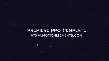 adobe premiere pro logos templates motion graphics templates