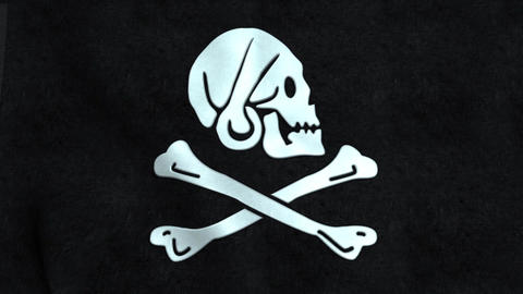 Pirate Flags 1