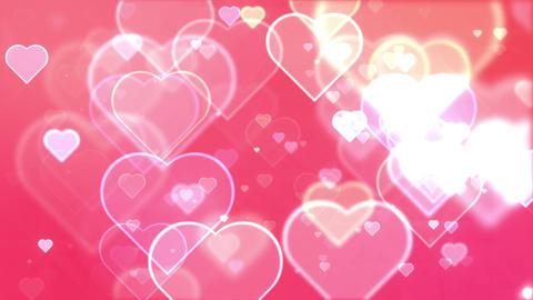 SHA Heart BG ビデオ