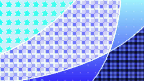 SHA Anime BG PO Pimage blue Animation