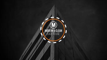 Modern Titles V7 Premiere Pro Template