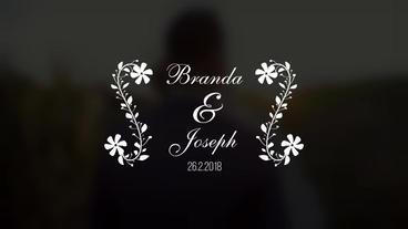 Wedding Title V4 Premiere Proテンプレート