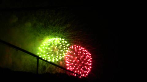 Fireworks2 Footage