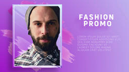 Fashion Promo Premiere Pro Template