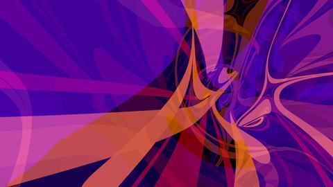 Dream Tunnel 4k 04 Vj Loop Animation