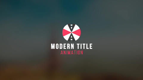 Minimal Titles V1 0 After Effects Template