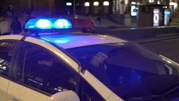 Police Flasher Spring
