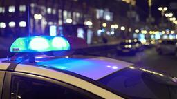 Police Flasher Spring 2