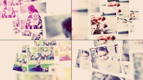 Family Memories: Kids