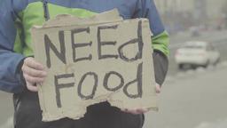 Homeless 2017 Sign 2