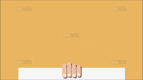 Hands Explainer After Effects Template