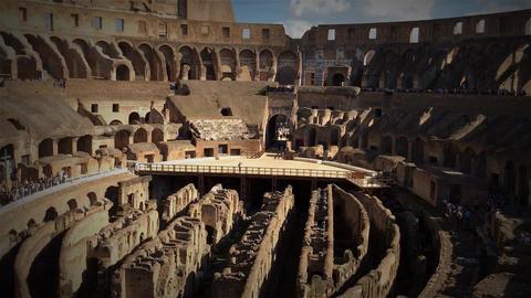 Roman Coliseum Image