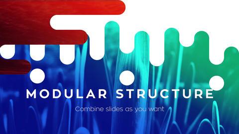 Creative Slideshow Premiere Pro Template