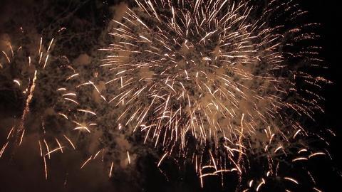 花火、動画素材、打ち上げ、japan、Stock Footage、fireworks、大 ライブ動画