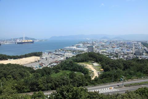 Sakaide01 Fotografía