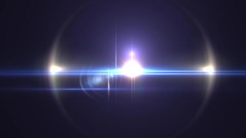 Flares-blue02-center Image