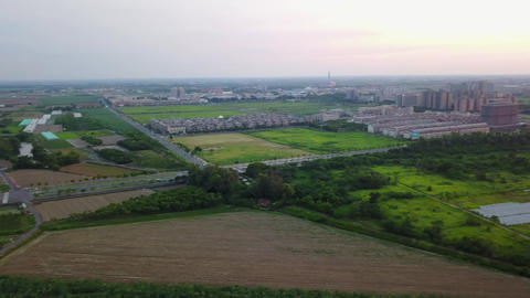 DJI MAVIC 4K Taiwan Chiyai Aerial Drone Video NPM Southern Branch Shuantoutangch Image