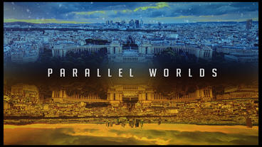 Parallel Worlds Premiere Pro Template
