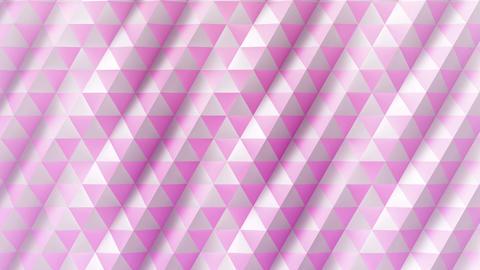 Geometric Wall 4 WA3Z Bb 4K CG動画
