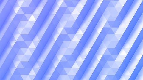 Geometric Wall 4 WA3Z Rb 4K CG動画