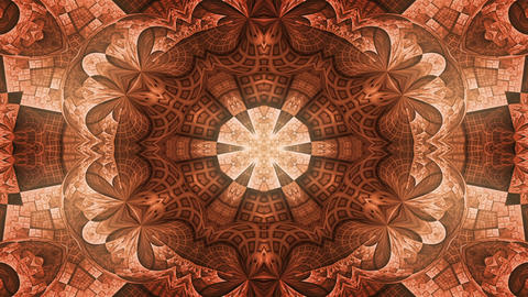 Psychedelic Patterns Animación