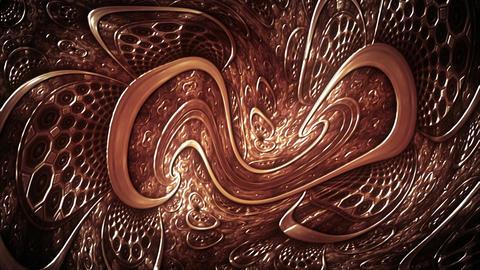 Magic Chocolate Animación