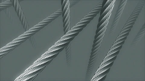 Ropes Animation