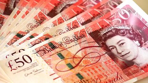 Pound 0