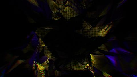 Digital VJ Loop 01 Animation